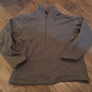 Lands' End ultra soft sweatshirt